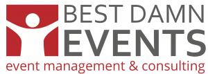 Best Damn Events
